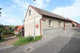 Prodej, rodinný dům, Hořovice, ul. Herainova