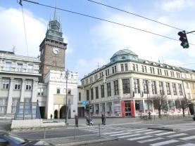 Pronájem, byt 4+kk, 90 m2, Pardubice - Staré Město