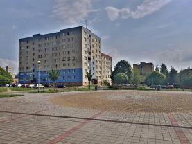 Flat 3+1, 78 m2, Karviná, Havířov, Moravská