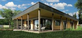 Prodej, rodinný dům, 120 m2, Orlová - Lutyně