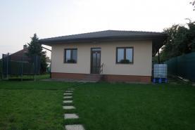 Prodej, rodinný dům 4+kk, 691 m2, Rohovládova Bělá
