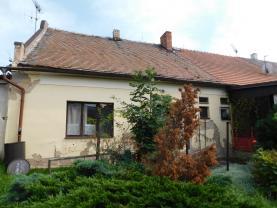 Prodej, rodinný dům 3+kk, Městec Králové, ul. T. G. Masaryka