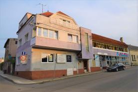 Pronájem, restaurace, Žamberk, ul. Kostelní