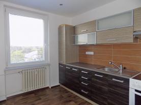 Flat 2+1, 58 m2, Ostrava-město, Ostrava, Výškovická