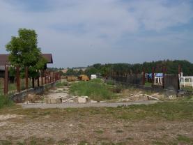 Industrial land, 1511 m2, Liberec, Pěnčín