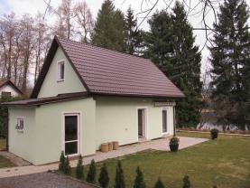 Pronájem, chata, 80 m², Seč