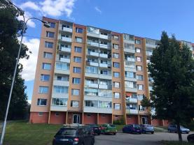 Prodej, byt 3+1, 72 m², Olomouc