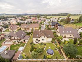 Prodej, rodinný dům, 805 m2, Hlinsko, ul. Holandská