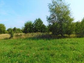 (Prodej, stavební pozemek, 867 m2. Josefov), foto 2/12