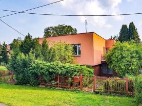Prodej, rodinný dům, 115 m², Horní Bludovice