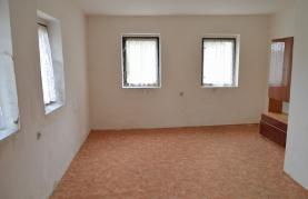 Pokoj (Prodej, rodinný dům, 160 m², Horní Poustevna), foto 4/28