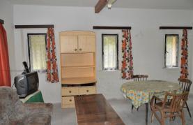 Pokoj (Prodej, rodinný dům, 160 m², Horní Poustevna), foto 2/28