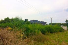 Prodej, pozemek určený k výstavbě, Brázdim
