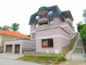 Pronájem, nebytový prostor, 76 m2, Cheb, ul. Břehnická