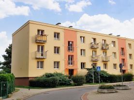 Pronájem, byt 2+kk, 50 m2, Praha 5 - Radotín, ul. Sídliště