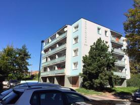 Prodej, byt 3+1+L, Plzeň, ul. Sokolovská