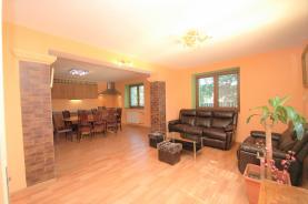 (Prodej, rodinný dům, 280 m2, Lomnice, ul. Dvořákova), foto 2/17