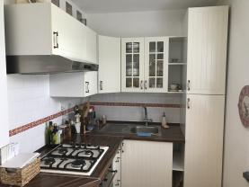 Flat 1+1, 37 m2, Karviná, Havířov, Turgeněvova