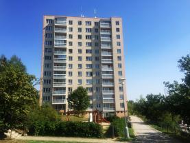 Prodej, byt 3+1, 72 m2, Brno, ul. Koniklecová