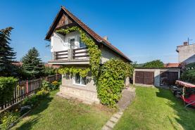 Prodej, rodinný dům, 353 m2, Bělušice