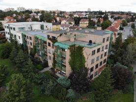 Prodej, byt 2+1, 48 m², Praha, ul. K zahrádkám