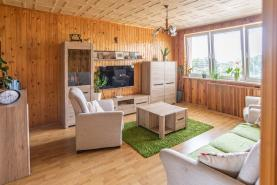 Prodej, byt 3+1, 72 m2, Orlová, ul. Masarykova třída