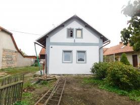 Prodej, rodinný dům, Cholenice
