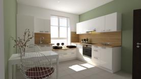 Prodej, byt 1+1, 47 m2, Jaroměř, ul. Orlická