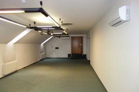 Office facilities for rent, Hradec Králové