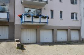Prodej, garáž, Ostrava, ul. Zapletalova