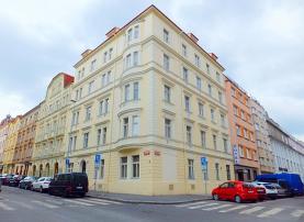Prodej, byt 2+kk, 41 m2, Praha 4 - Nusle