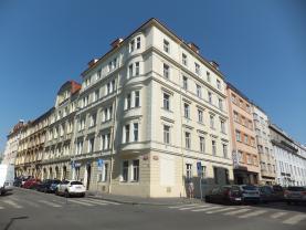 Prodej, byt 2+1, 75 m2, Praha 4 - Nusle