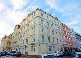Prodej, byt 2+kk, 91 m2, Praha 4 - Nusle