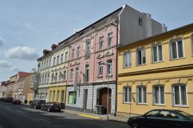 Pronájem, byt 1+1, OV, 50 m2, Teplice, ul. Štúrova