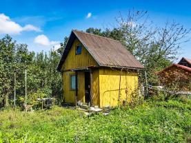 Prodej, zahrada, 404 m², Havířov