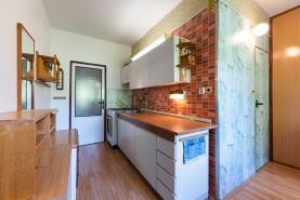 Prodej, byt 2+1, OV, 62 m2, Chomutov, ul. 17. listopadu