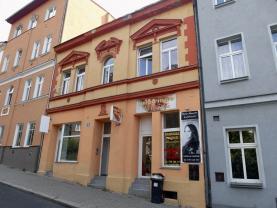 Retail premises for rent, Ústí nad Labem