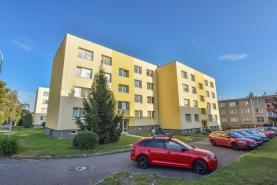 Prodej, byt 3+1, 80 m2, Kosmonosy, ul. Pod koupalištěm