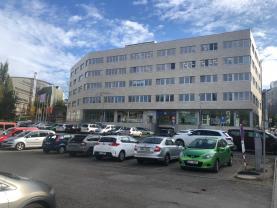 Pronájem, obchod a služby 60 m2, Liberec, ul. Pálkova
