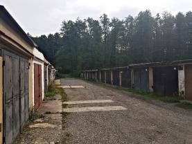Prodej, garáž, Havířov, ul. Lidická