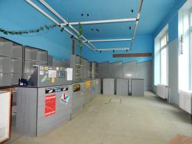 Pronájem, obchod a služby, 170 m², Most, ul. tř. Budovatelů