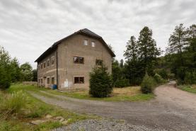 Prodej, nájemní dům, 1110 m², Břidličná, ul. Lesy