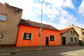 Prodej, rodinný dům, Horní Jelení, ul. Rudé armády