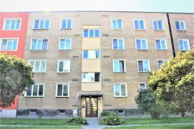 Flat 2+1, 51 m2, Ostrava-město, Ostrava, Krakovská