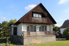 Prodej, rodinný dům, 85 m², Otročín