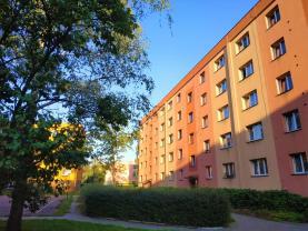Prodej, byt 2+1, 55 m², Karviná, ul. Dačického