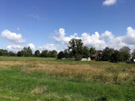 (Prodej, stavební pozemek, 4682 m2, Petřvald), foto 3/4