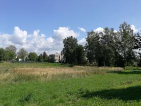 (Prodej, stavební pozemek, 4682 m2, Petřvald), foto 2/4