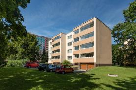 Flat 2+1, 66 m2, Ostrava-město, Ostrava, Oráčova