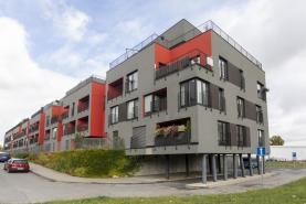 Prodej, byt 1+kk, 42 m², Havlíčkův Brod, ul. Stromovka